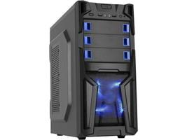 Ryzen 5 3400G Gaming Desktop 4.2GHZ Computer 480GB Ssd 2TB Hdd 32GB DDR4 Blu Ray - $1,084.16