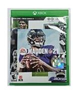 EA 014633379808 Madden NFL 21 - Simulation Game - E (Everyone) Rating - ... - $46.76