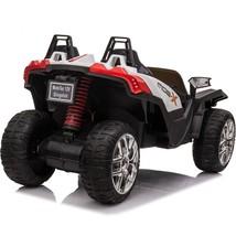MotoTec Slingshot 12v Kids Car with 2.4 Ghz Parent Remote Control image 9