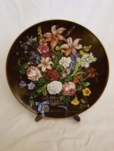 """Royal Mosa """"Boeket met Klokkensleutel"""" Bouquet with Bells Dutch collecto... - $17.33"""