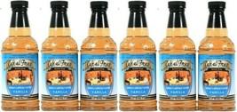 (6 Ct) Cafe Al Fresco Vanilla Gourmet Syrup Coffee Espresso Soft Drinks ... - $23.71