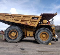 CAT 785B For Sale In London, Kentucky 40744 image 1