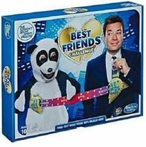 Tonight Show - Best Friends Challenge Board Game - $23.51