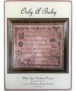 White Lyon Cross Stitch Patterns Quaker Prayer Beach Therapy Child Merma... - $7.55+