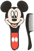 Mickey Mouse Comb & Brush Set - $3.99