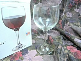 Libbey Claret 10.5 fl. oz. Red Wine Glass Set (4-Pack) New in box - $23.36