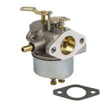 ARJ Carburetor For Tecumseh 632370 632370A 632110 HM100 HMSK100 HMSK90 C... - $18.65