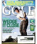 Golf Magazine (July 2013) [Single Issue Magazine] [Jan 01, 2013] Various - $9.90