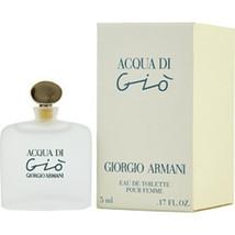 ACQUA DI GIO by Giorgio Armani #122277 - Type: Fragrances for WOMEN - $21.67