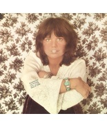 Linda Ronstadt Don't Cry Now LP - $5.50