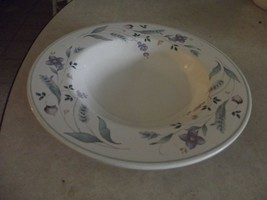 Pfaltzgraff April soup/cereal bowl 2 available - $2.72