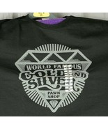 Rick Harrison's World Famous Gold And Silver Pawn Stars Shop Mens 3XL T-... - $24.74
