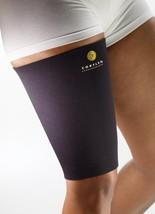 "Corflex Latex-Free Neoprene, Thigh Sleeve - 1/8"" Large - $20.99"