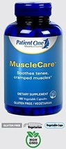 Patient One - MuscleCare 180s - $45.20