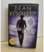Saint Odd: an Odd Thomas Novel-Signed/Autographed Copy by Dean R. Koontz  - $21.00
