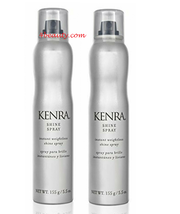 Kenra Shine Spray, 5-Ounce, (PACK OF 2) - $37.61