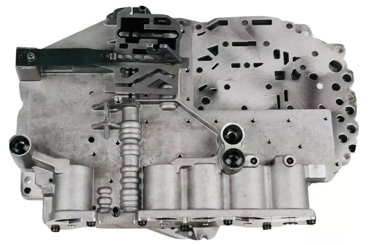 Dodge 65RFE, 66RFE, 68RFE Transmission Valve Body 2009-UP