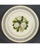 Mademoiselle Hardy from The 12 Rose Plates Bing & Grondahl Denmark Danbu... - $24.95