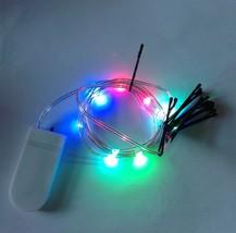 Beard Lights, Nano Beard Lights, LED Beard Fairy Lights, BeardNaments, G... - $14.99