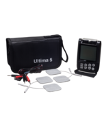 Digital Ultima Five TENS Unit - Drug Free, Back Pain Relief - $39.95