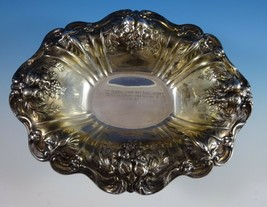 Francis I by Reed & Barton Sterling Silver Bowl Oval #X566 (#1122) Serving - $1,009.00