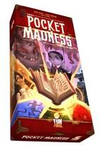Funforge Pocket Madness Board Game - $11.48