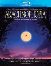 Arachnophobia (Blu-Ray/Ws/Eng-Fr-Sp Sub)