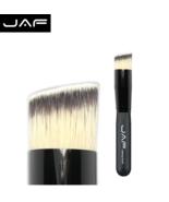 JAF® Angled Multifunction Face Makeup Brush Liquid Foundation Contour Po... - $4.89