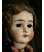 """Antique Queen Louise 7 23"""" Bisque Head  Comp Ball Jointed Body in Parts ... - $226.71"""