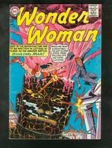 Wonder Woman #154 1965-DC COMICS-EXPLOSION COVER-AMAZON G/VG - $44.14