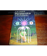 Perelandra by C. S. Lewis (1977) SPACE TRILOGY BOOK 2 - $4.99
