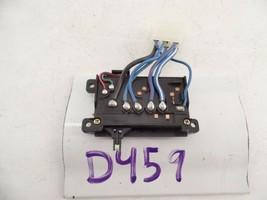 NEW OEM TEMPERATURE CONTROL SWITCH MAZDA 626 MX-6 88 90 91 92 GJ22-61-200 - $24.75