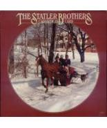 The Statler Brothers Christmas Card LP - $10.01