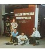 Statler Brothers Short Stories LP - $10.01