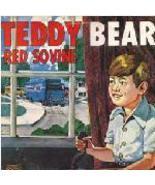 Red Sovine Teddy Bear LP - $9.00