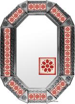 Tin Mirror - $120.00
