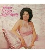 Jeanne Pruett Satin Sheets LP - $6.49