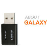 Fast Charge + Data Block USB Adapter FOR SAMSUNG GALAXY P1000 TAB10 P680... - $6.72