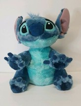 "NWT Disney Store Authentic Stitch Plush Doll Medium 15"" H Lilo & Stitch Toy - $18.37"