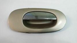 Front Passenger Side Exterior Door Handle Fits 1997 Jaguar Xj6 R270374 - $36.67
