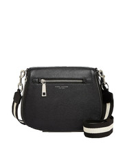 Marc Jacobs Gotham Saddle Bag, Black - $207.90