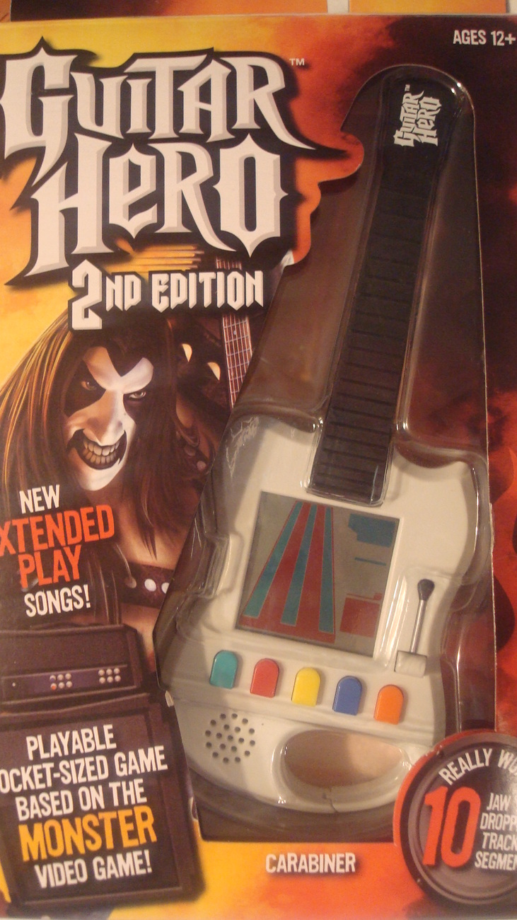 Guitar hero   bonanza   trgr  2