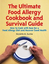 The Ultimate Food Allergy Cookbook and Survival Guide: How to Cook with ... - $8.99