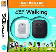 Personal Trainer Walking - $7.27