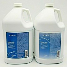 Joico Moisture Recovery Shampoo & Conditioner Gallon/128 oz Duo ** Best ... - $118.79