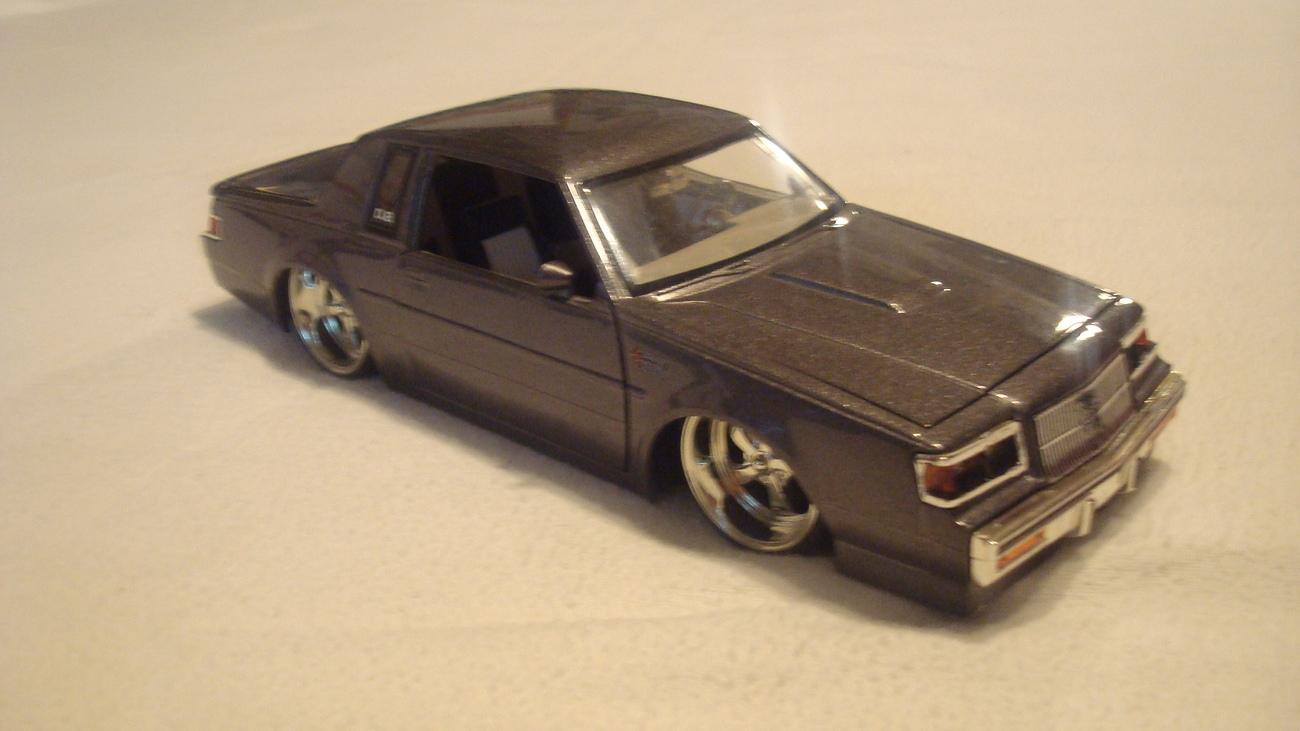 Car model buick   bonanza   trgr  2