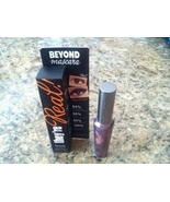 Benefit they're real mascara (2 full size tubes) - $20.00