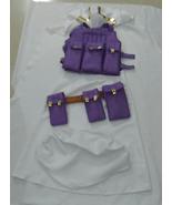 Boku no hero academia suneater tamaki amajiki cosplay hero costume for sale thumbtall