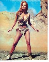 Raquel Welch One Million Year B.C MM Vintage 24X30 Color Movie Memorabilia Photo - $41.95