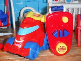"""Fisher Price Baby Phone Toy Car & Music Maker Lot fits 16 18"""" American G... - $5.99"""